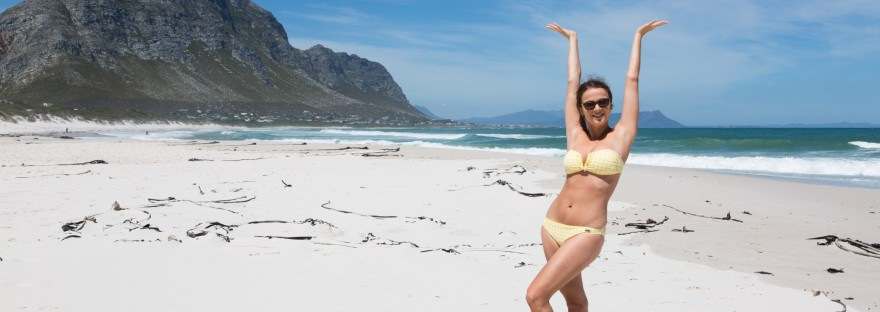 Holiday Honeymoon Garden Route South Africa