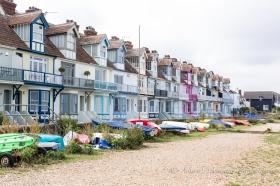 Whitstable seaside town