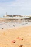 Margate sandy beach