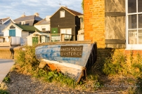 Whitstable seaside town