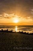Whitstable sunset