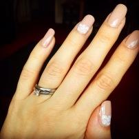 Long nails Nail Art