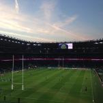 Rugby World Cup RWC2015 Twickenham