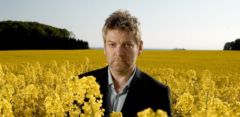 Kurt Wallander Kenneth Branagh