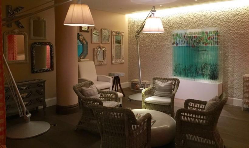 Soholistic Spa Ham Yard Hotel