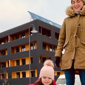 Life with a toddler in Tallinn